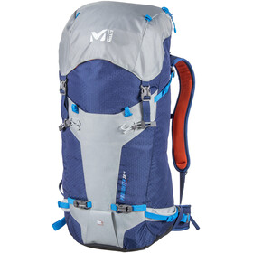 Millet Prolighter 38+10 Mochila, blue depths/high rise